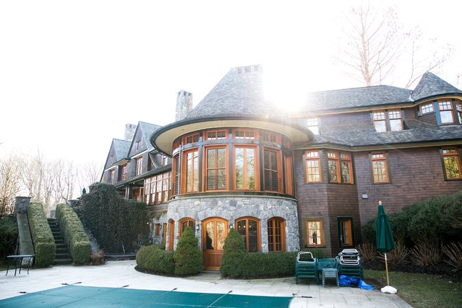 New york case rifugio di lusso per i manager drogati di for New york case di lusso