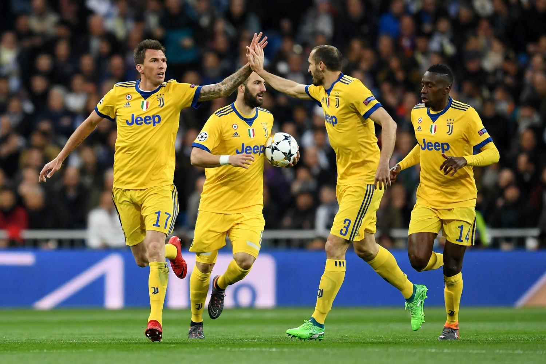 La Juventus sfiora l'impresa al Bernabeu: 1-3 per i ...