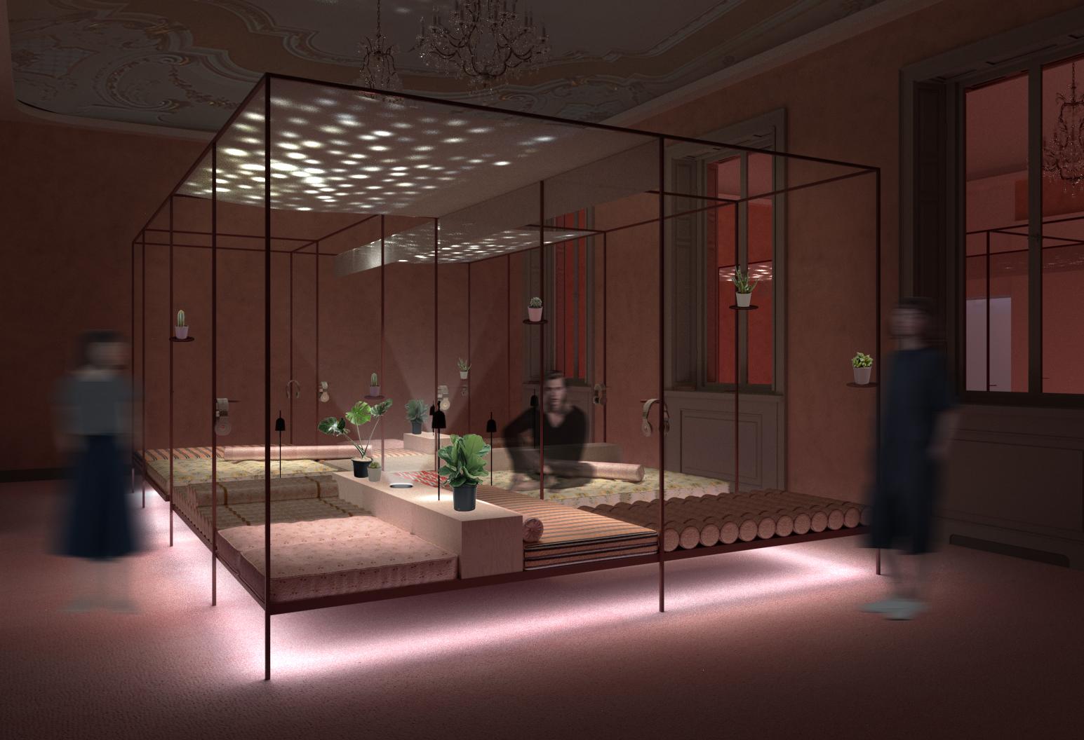 Elle decor realizza la casa dei millenials uno specchio for Elle decor interni
