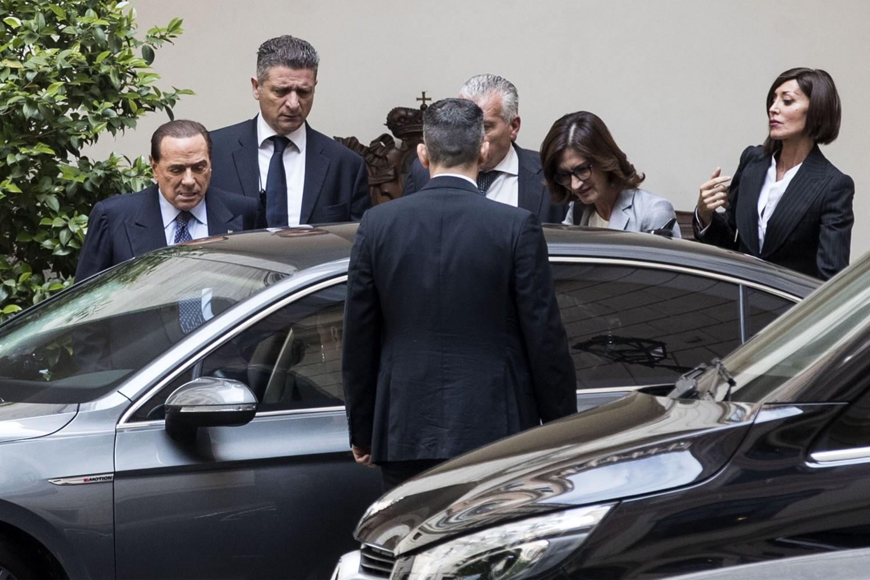 Governo Forza Italia Ma Quale Astensione Benevola Vogliamo Mani