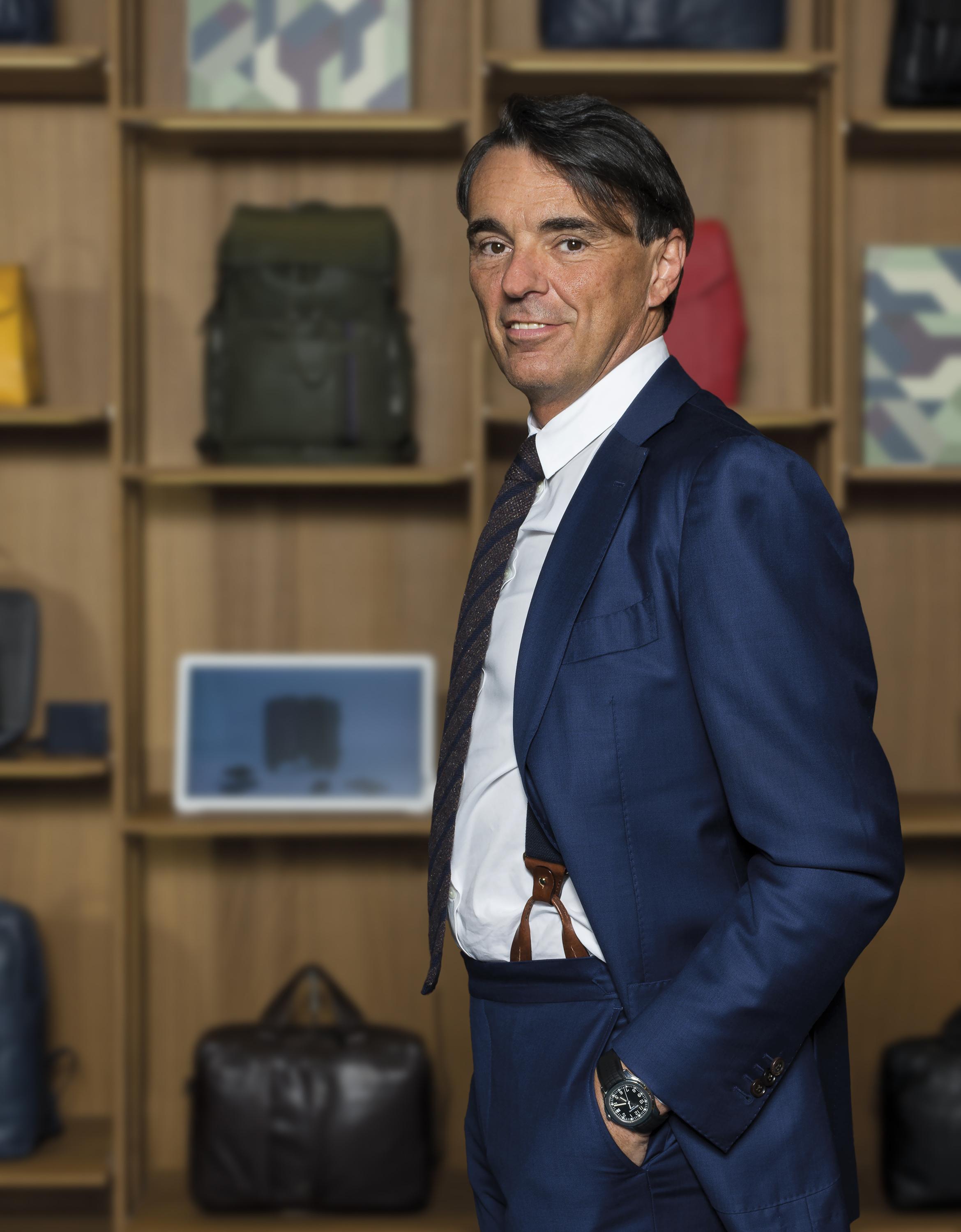 a782ca453a Piquadro fa shopping Oltralpe e compra le borse di Lancel - IlGiornale.it