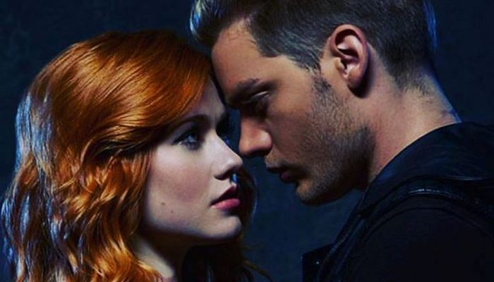 Shadowhunters Serie Staffel 3