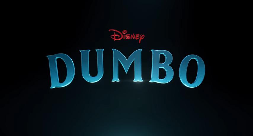 Dumbo il nuovo film diretto da tim burton