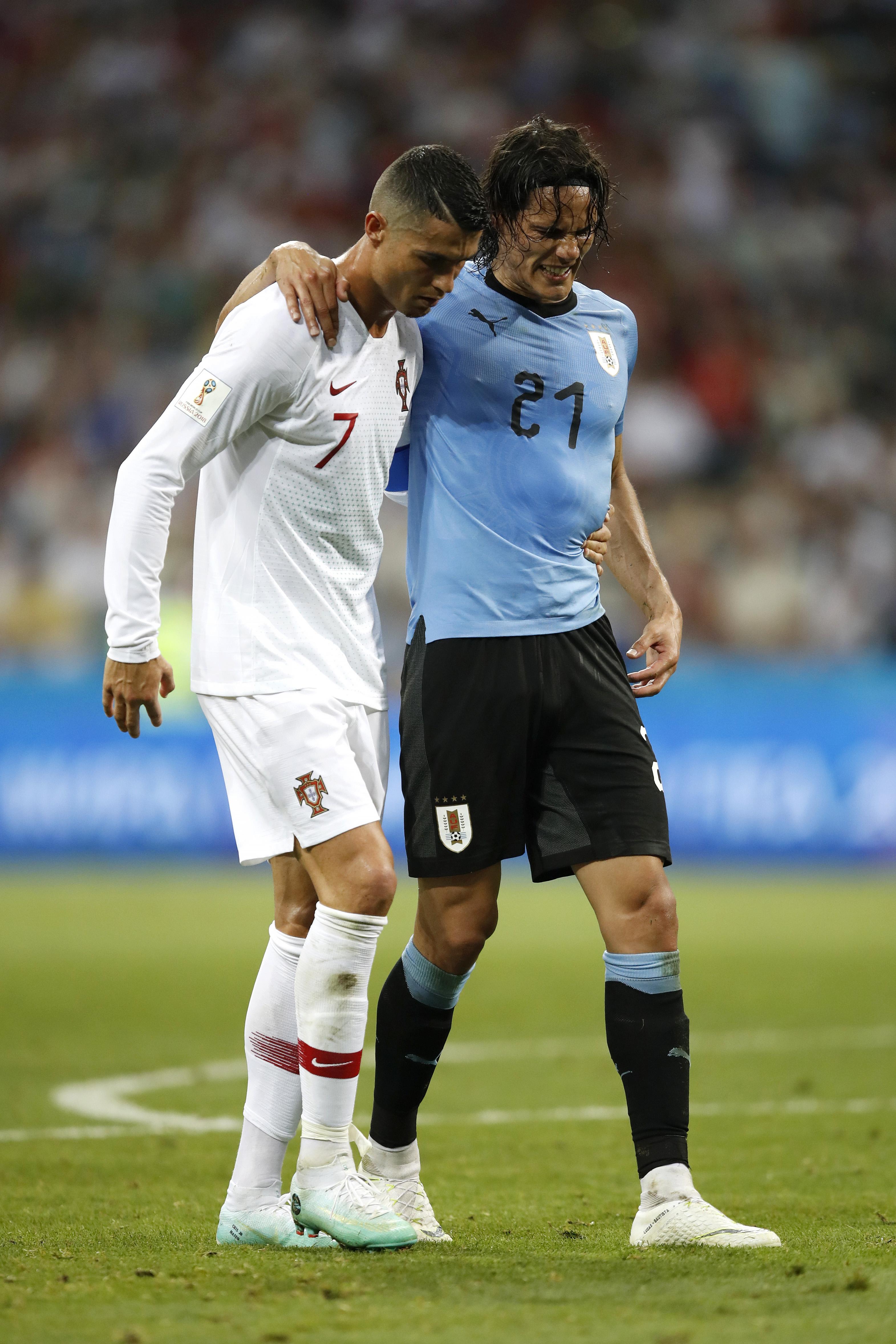 Ronaldo Cavani
