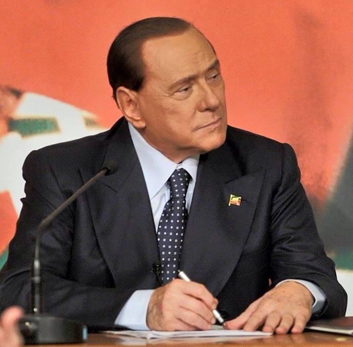 Forza italia berlusconi riunisce i parlamentari portare for Parlamentari forza italia