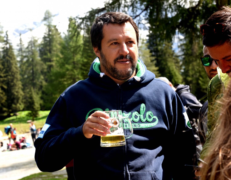 7d87bd60e4 Le accuse a Salvini smontate una per una dall'ex pm Nordio - IlGiornale.it