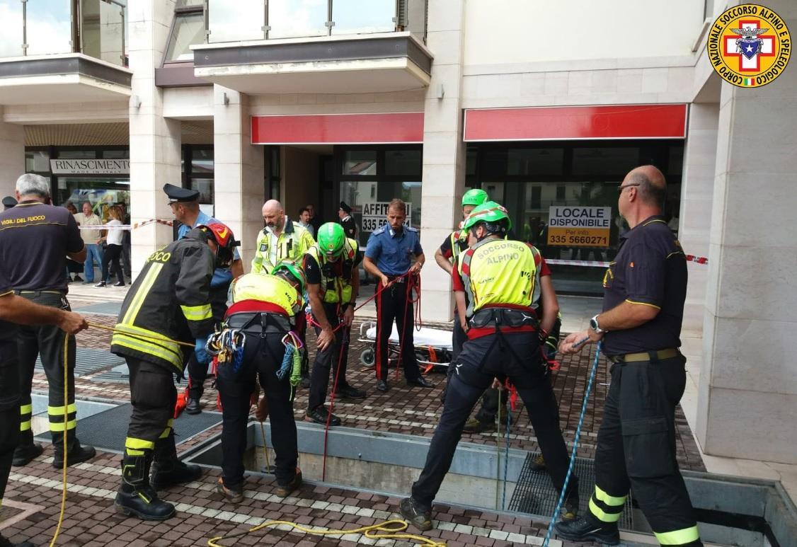 Padova disperso da tre giorni era caduto in un tombino - Fiera del mobile padova ...