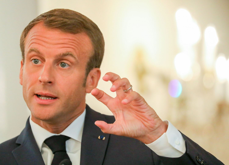 Macron fa esplodere la Libia Ma l'Italia ha sbagliato tutto