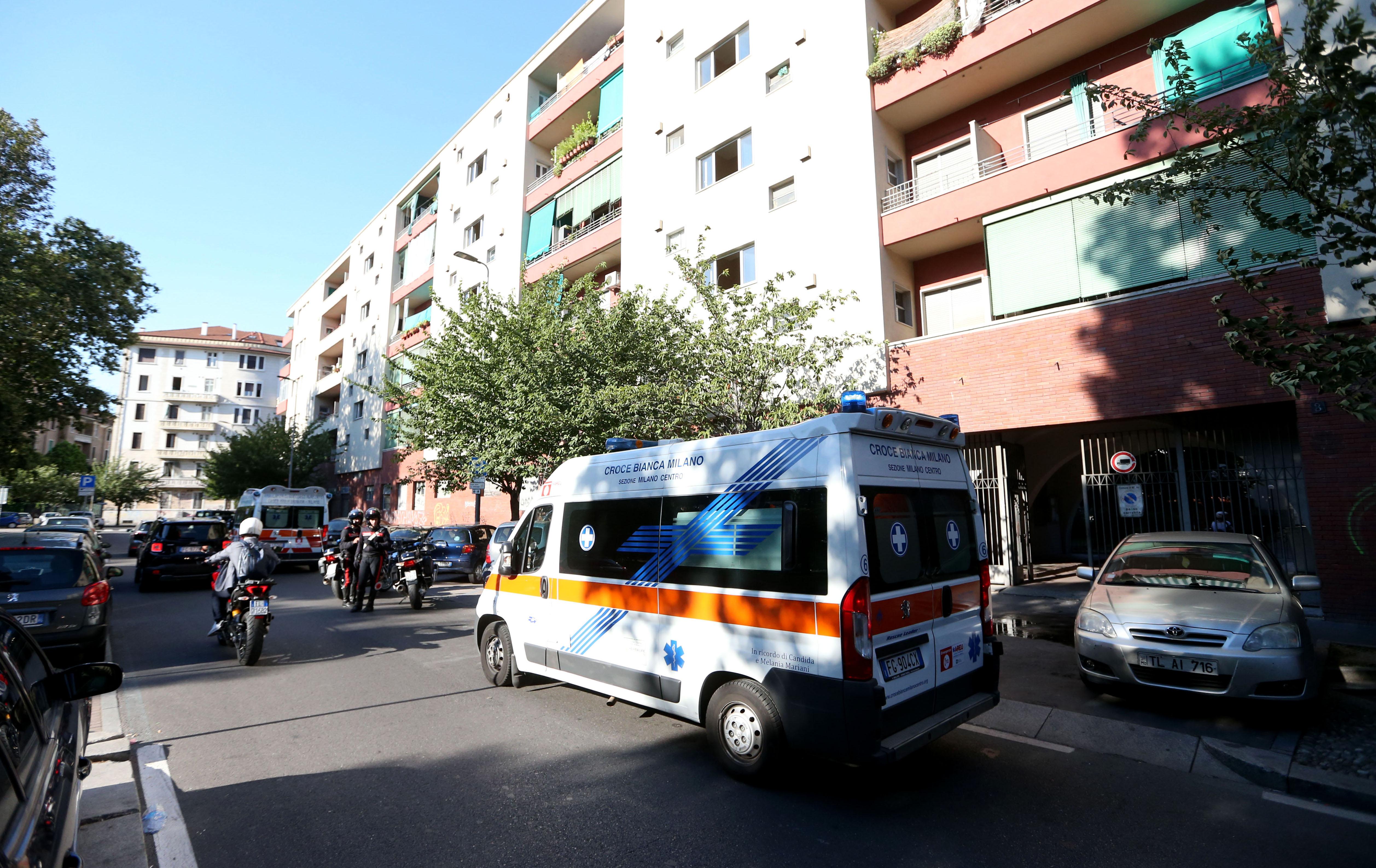 Teme pignoramento della casa 90enne spara e uccide tecnico - Pignoramento casa invalidi ...