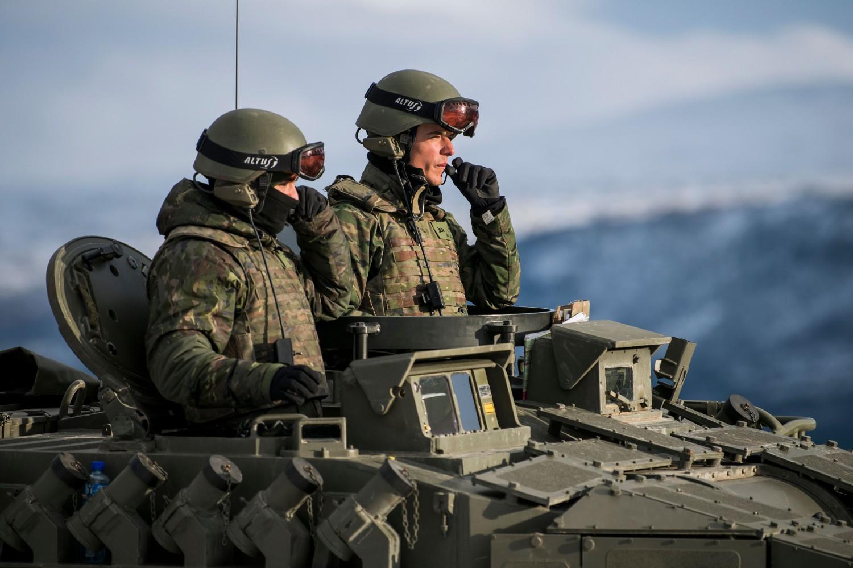 Risultati immagini per NATO. Direzione Russia...