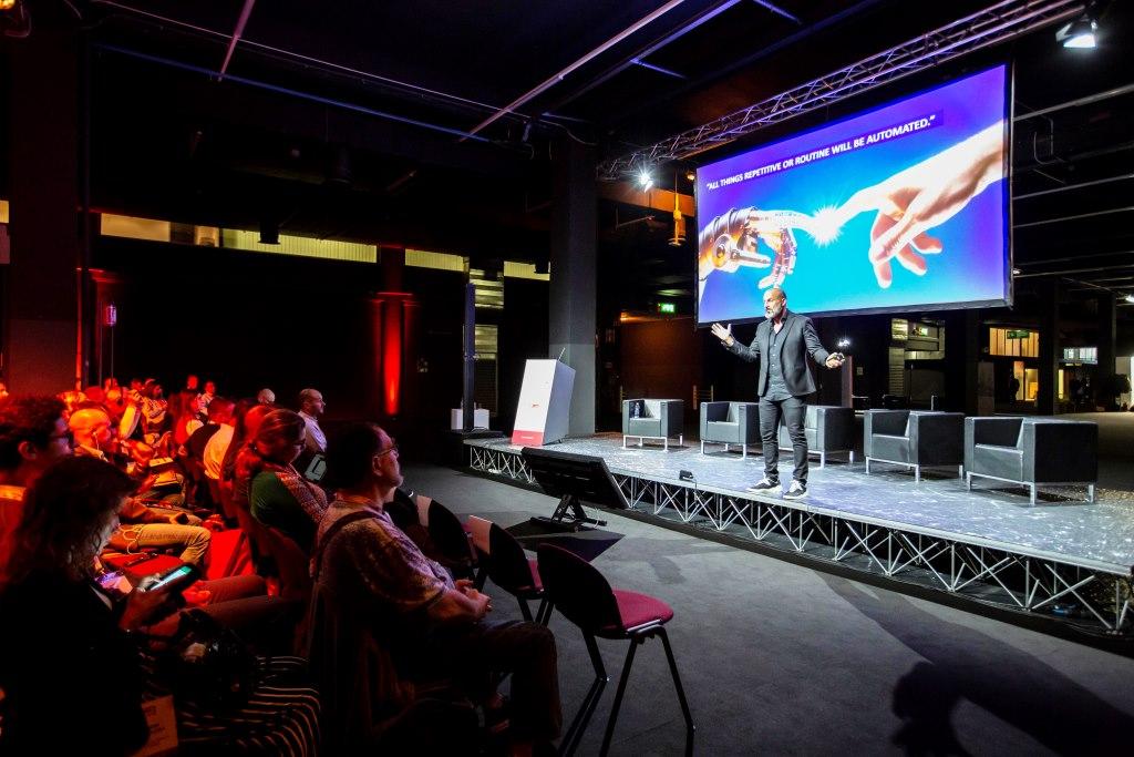 Intelligenza artificiale, 2mila professionisti al forum Aixa 2018