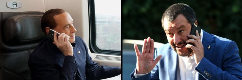 Berlusconi lancia l 39 allarme gialloverde patrimoniale in - Patrimoniale sulla casa ...
