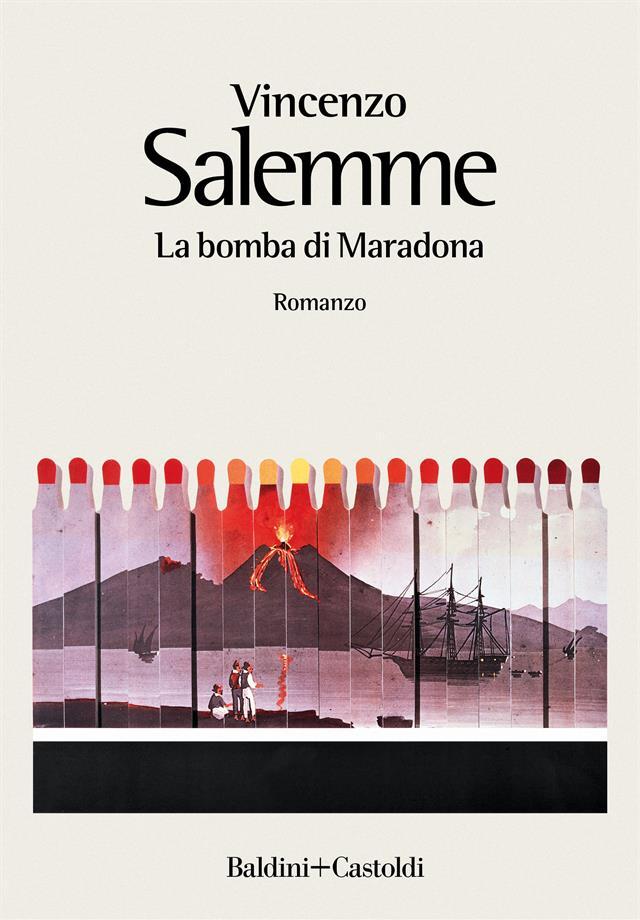 1e68838cc663c La Napoli raccontata da Vincenzo Salemme è esplosiva come una bomba di  Maradona