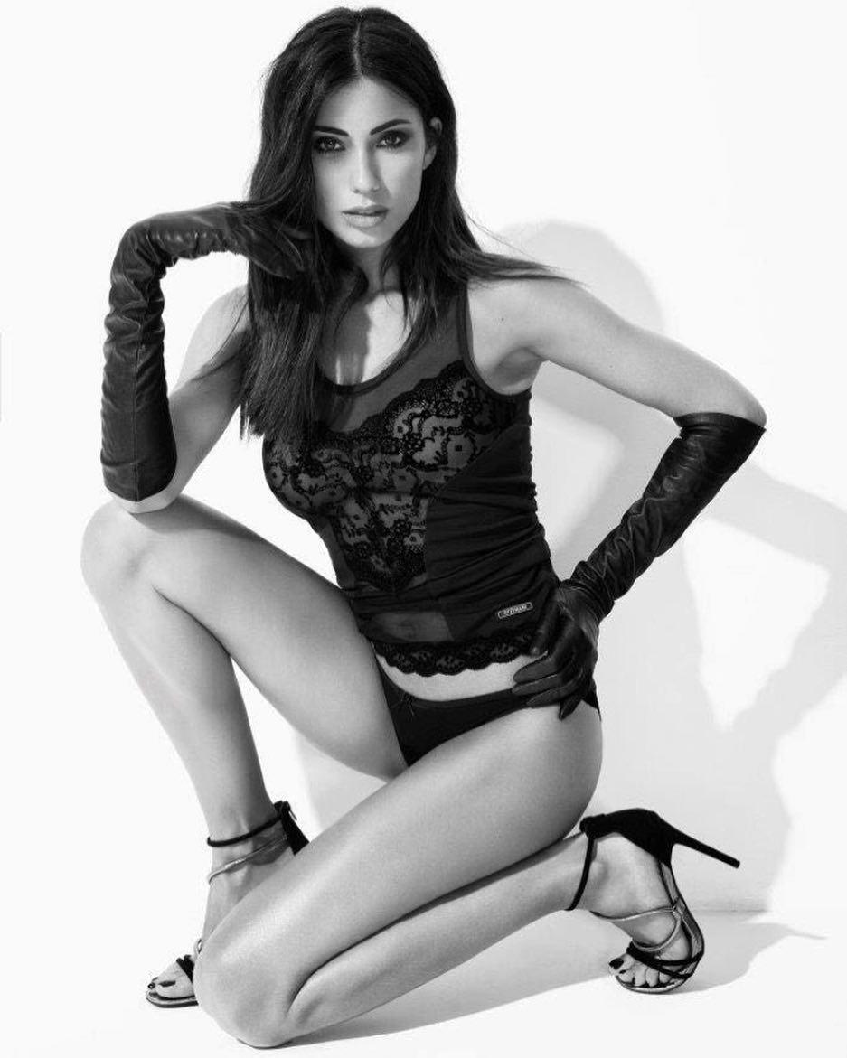 Hot Federica Nargi nudes (51 photo), Topless, Hot, Instagram, in bikini 2017