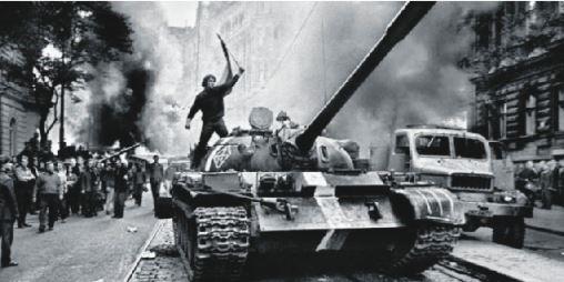 Jan Palach: idealista, pazzo, fanatico, o lucido oppositore del regime comunista che stava avviando la «normalizzazione» del Paese?