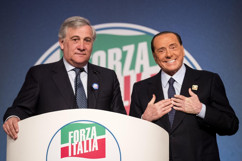L 39 eurosquadra di forza italia arruolata l 39 ex leghista pivetti for Senatori di forza italia