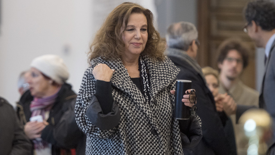 Stefania Sandrelli parla del dolore per la morte dell'ex marito