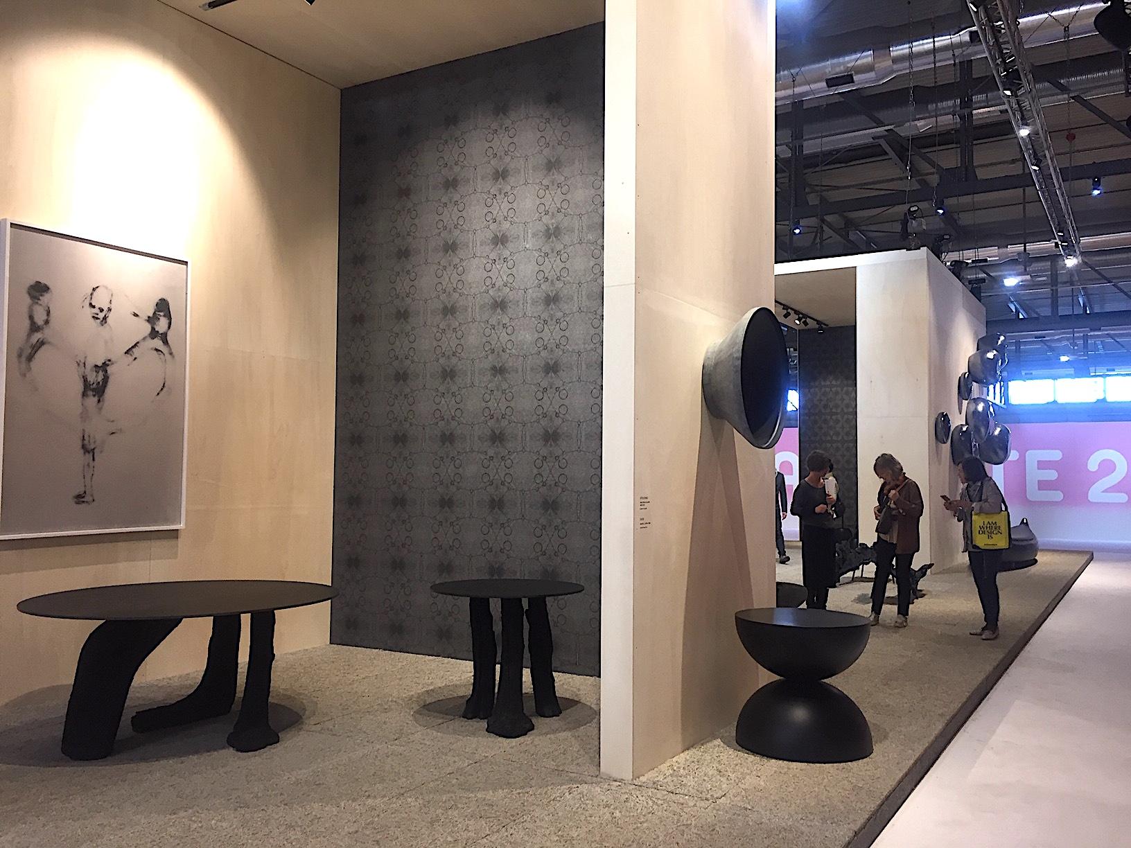 Arredamento d 39 interni fra lusso e neo estetica il salone for Casa contemporanea arredamento