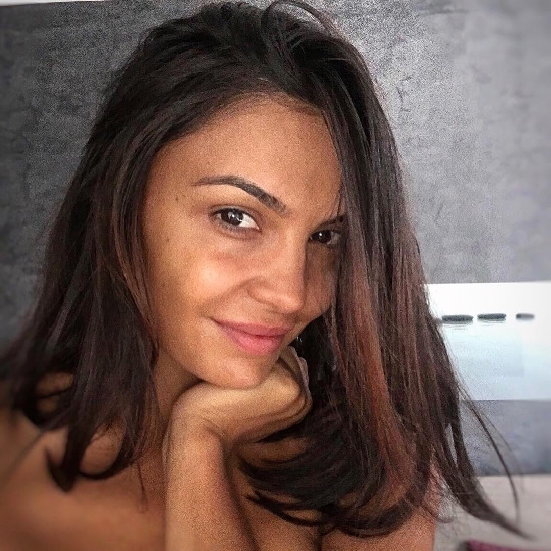 Valeria bigella torna single davide petrucci mi ha lasciata con una telefonata - Valeria allo specchio ...