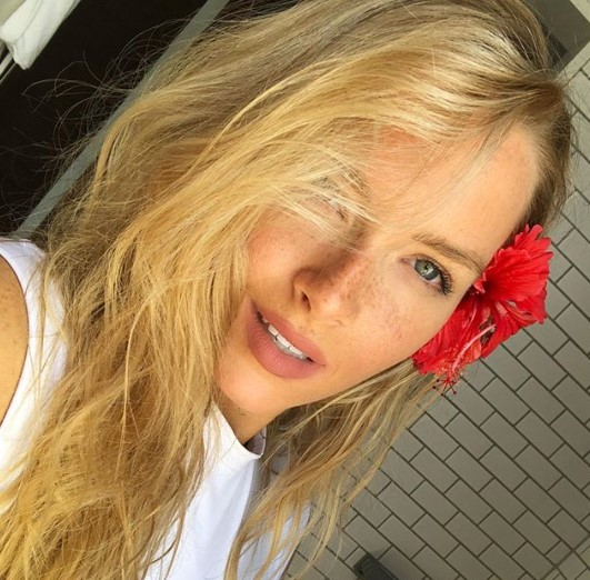 Camille Kostek Latest News: Camille Kostek, La Modella Che Ha Fatto Impazzire Sports
