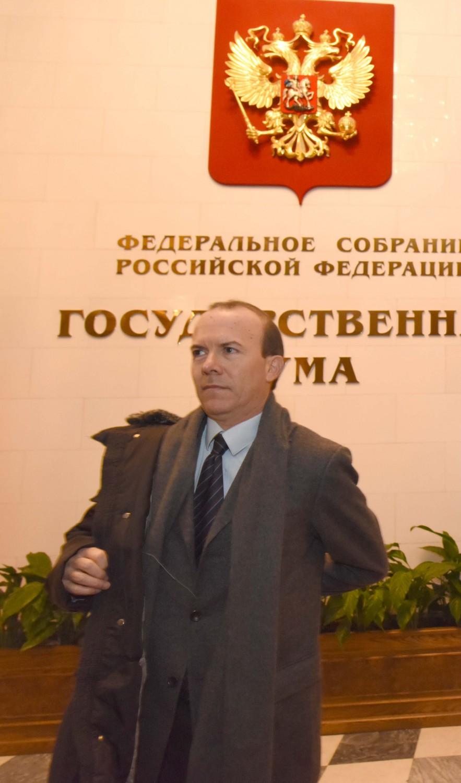 Il Capitano e Savoini a Mosca: quella cena nel mirino dei pm