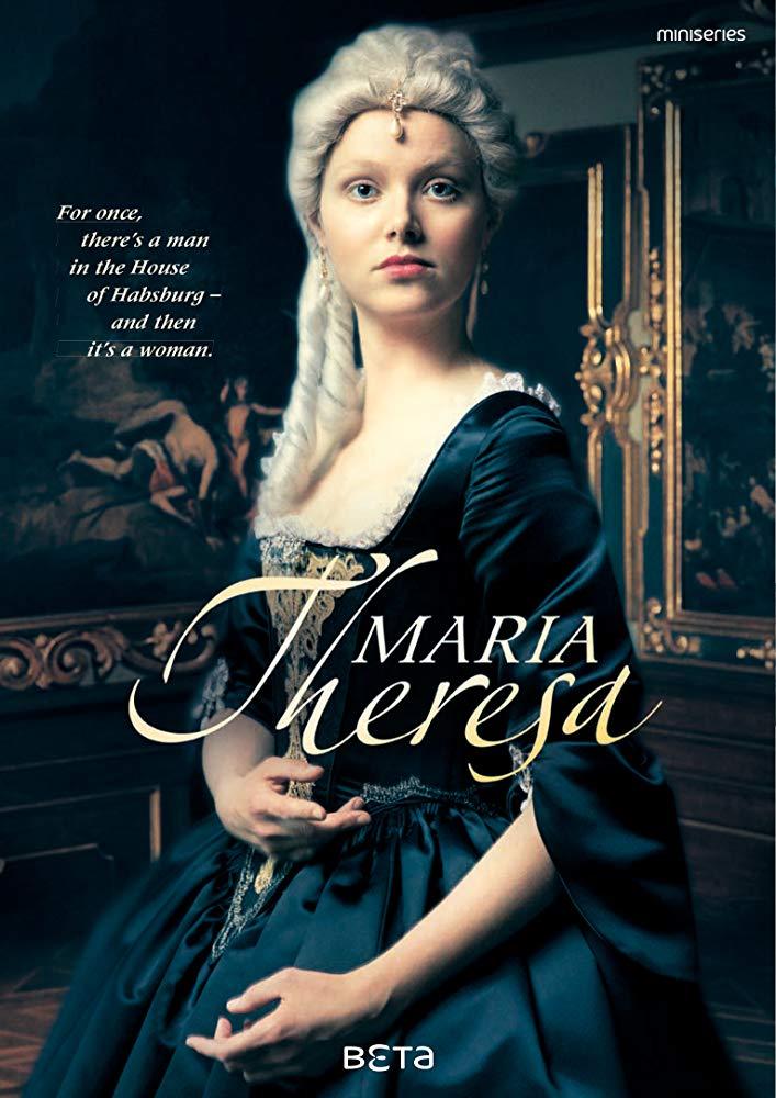 La veria storia di Maria Teresa d'Austria