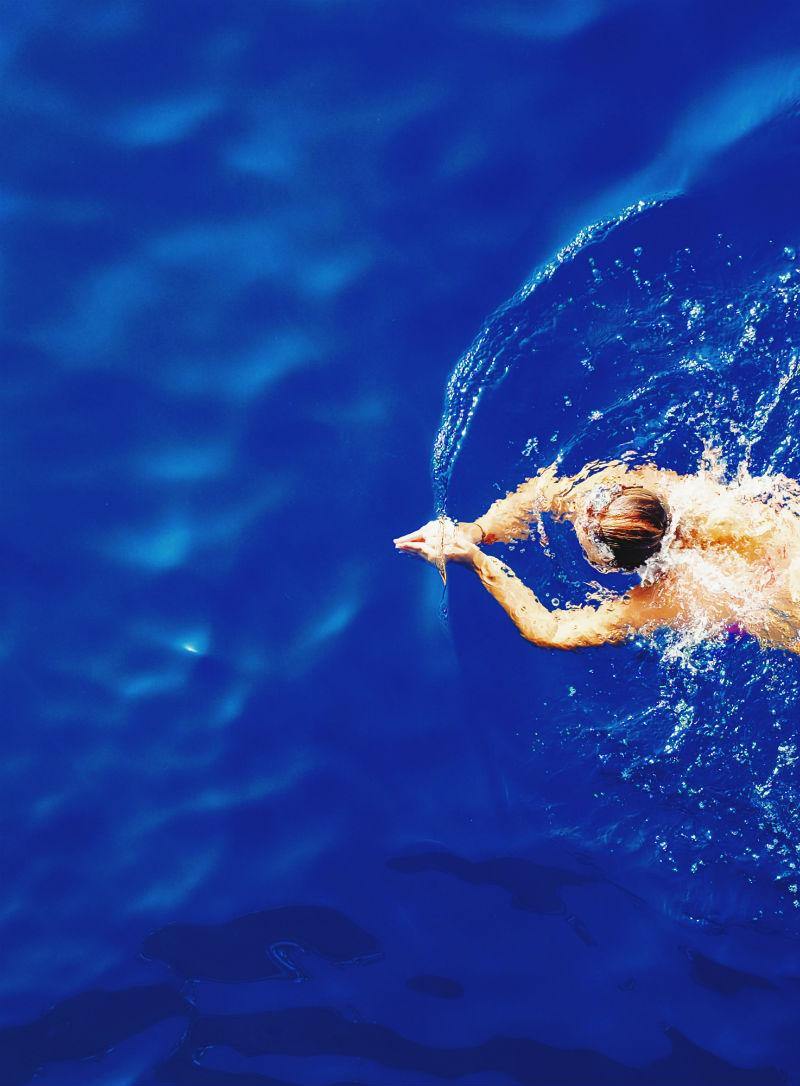 Nuoto: Come Massimizzare La Perdita Di Calorie