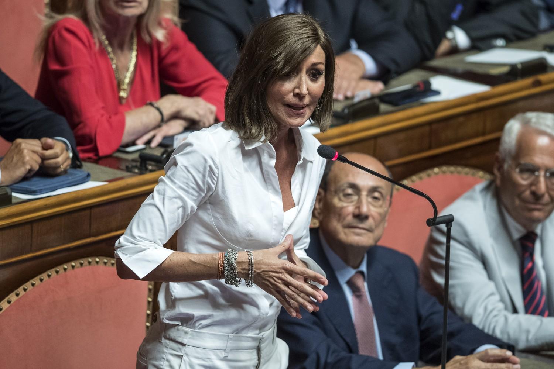 Forza Italia vede lo spettro della recessione