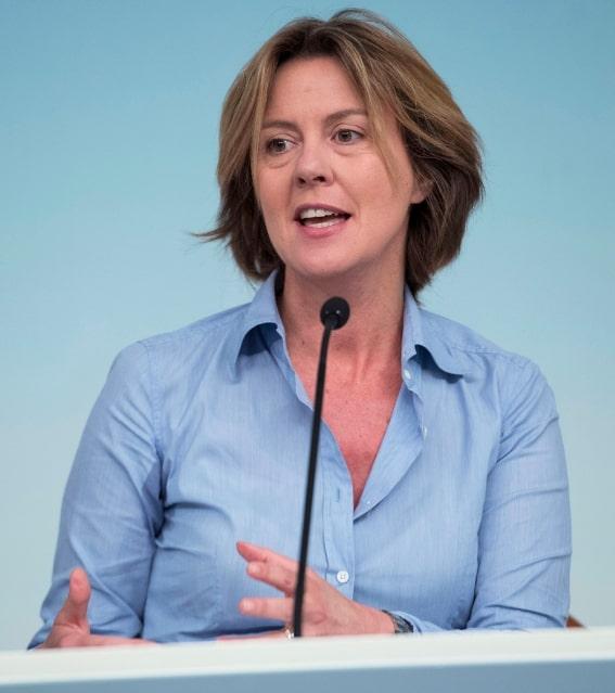 """Beatrice Lorenzin entra nel Pd: """"Rafforzare i dem, unico modo per ..."""
