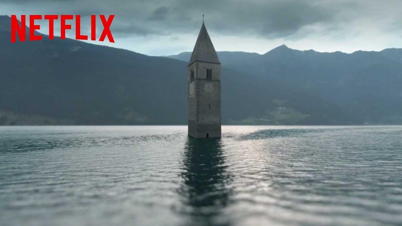 Curon, la nuova serie tv italiana targata Netflix