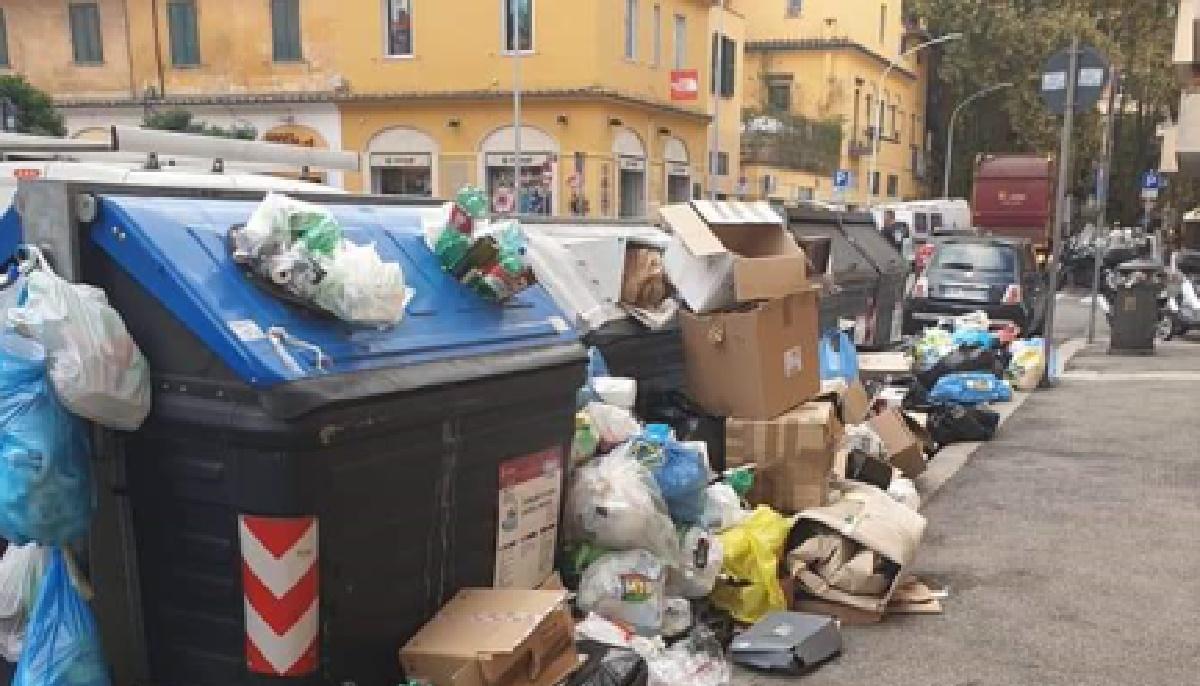 """Virginia Raggi attacca Zingaretti sui rifiuti ma la Dalla Chiesa stronca la sindaca: """"Non meritiamo topi e cinghiali"""" thumbnail"""