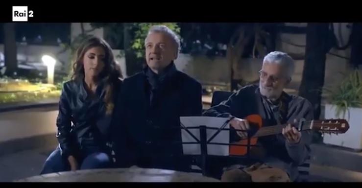 """Giovanni Veronesi fa una dedica a Francesco Nuti: """"Nessuna ..."""