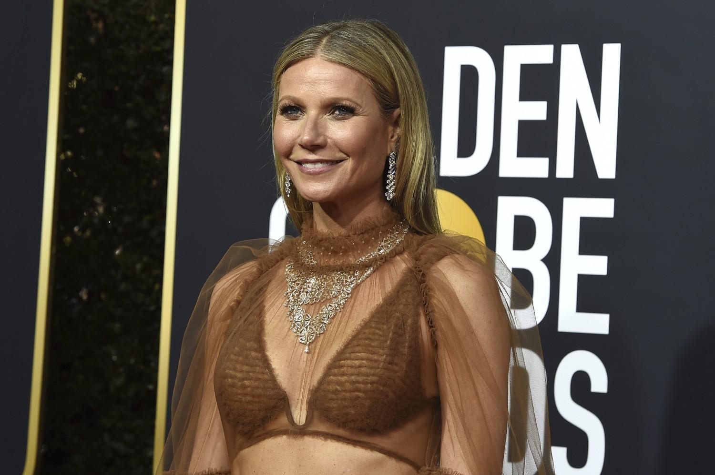 Social contro Gwyneth Paltrow: