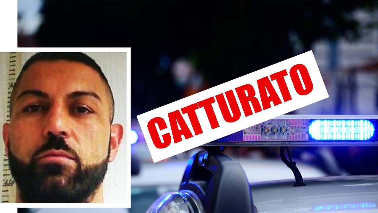 Catturato il detenuto rom evaso a Napoli durante un ...
