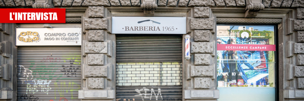 Parrucchieri Milano Nord