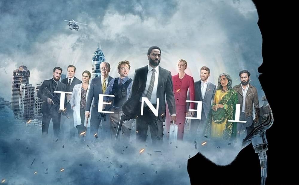 Tenet di Nolan
