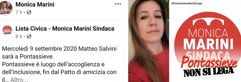 Così la sinistra ha scaldato l'odio contro Salvini in Toscana thumbnail