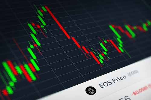 """Eos, ecco la """"nuova"""" criptovaluta che prepara la scalata al Bitcoin"""