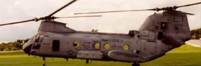 Elicottero Usa : Iraq abbattuto elicottero usa È il quinto in due settimane