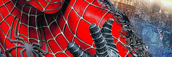 Spunta il lato oscuro dell uomo ragno - Immagini da colorare dell uomo ragno ...