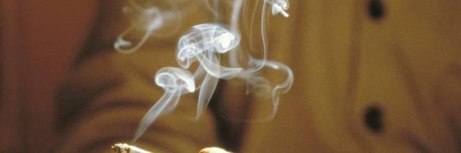 Il tabeks è la nicotina