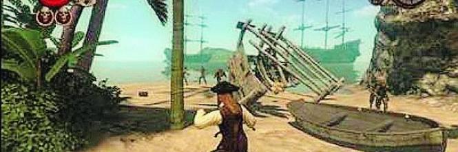 Pirati Dei Caraibi Xbox 360 Pirati Dei Caraibi ai
