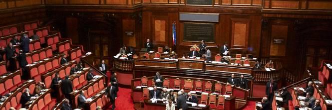 Anche il senato accetta i tagli ai vitalizi dei parlamentari for Vitalizi dei parlamentari