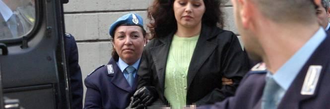 Omicidio tommy resta in carcere antonella conserva for Antonella alessi
