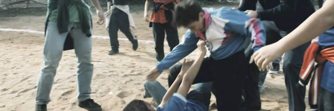 Lecco sedicenne ferisce a colpi di forbici un compagno - Quando si rompe uno specchio ...