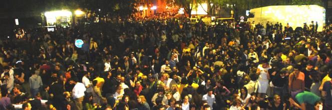 Fuorisalone a milano eventi design e feste for Eventi fuori salone milano