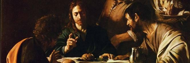 Caravaggio a brera il filmato in esclusiva for Caravaggio a milano