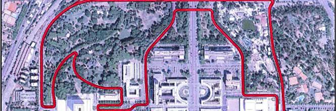 4615e37b21f L annuncio di Maurizio Flammini - c è un accordo con Ecclestone - scatena  però la polemica con Monza