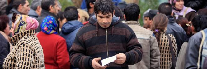 Immigrati, ecco il permesso di soggiorno a punti - IlGiornale.it