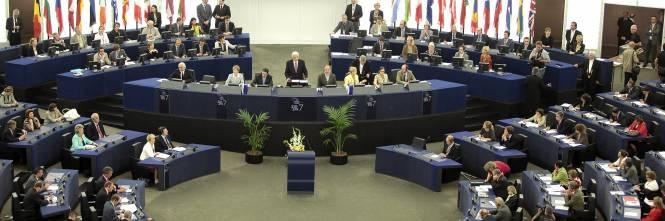 La commissione ambiente del parlamento europeo approva il for Dove ha sede il parlamento